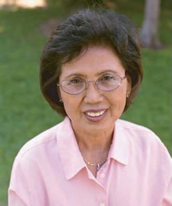 Helen Kyungsook Daniels