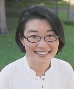 Helen Sunhee Kim